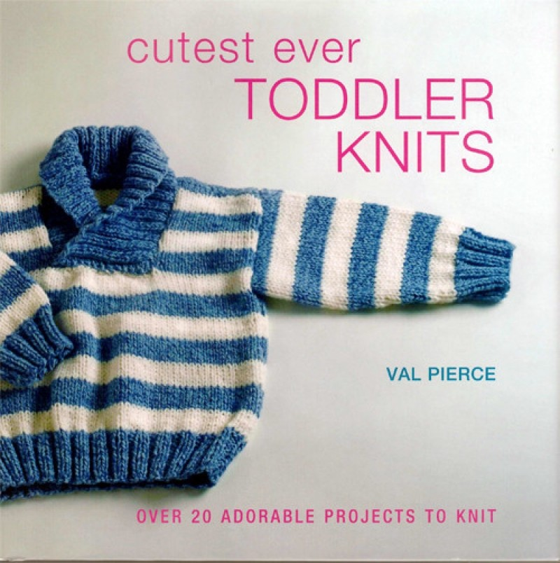 Cutest ever TODDLER KNITS (1)