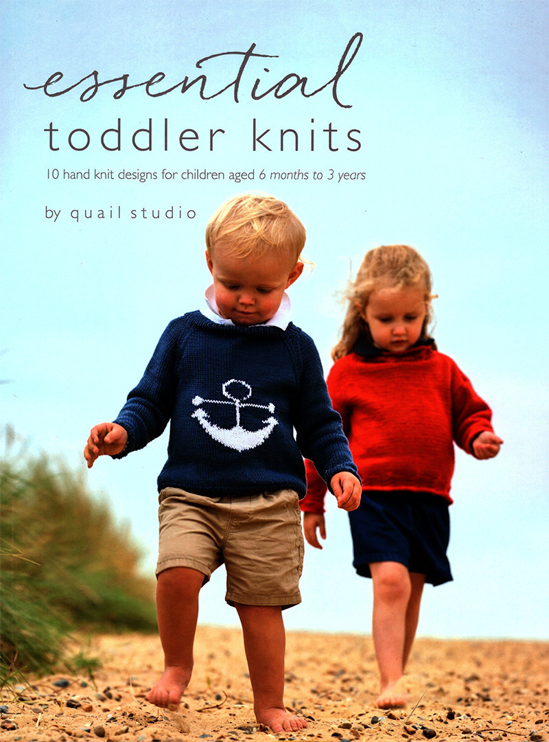 Essential Toddlers Knits (5)