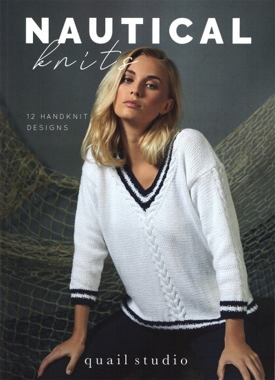 Nautical Knits by Quail studio
