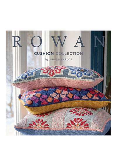 ROWAN CUSHION COLLECTION by Arne & Carlos