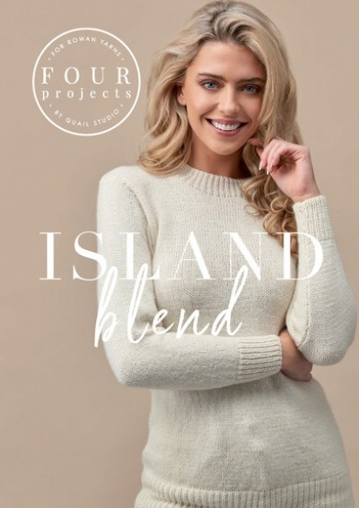 4 Projects Island Blend