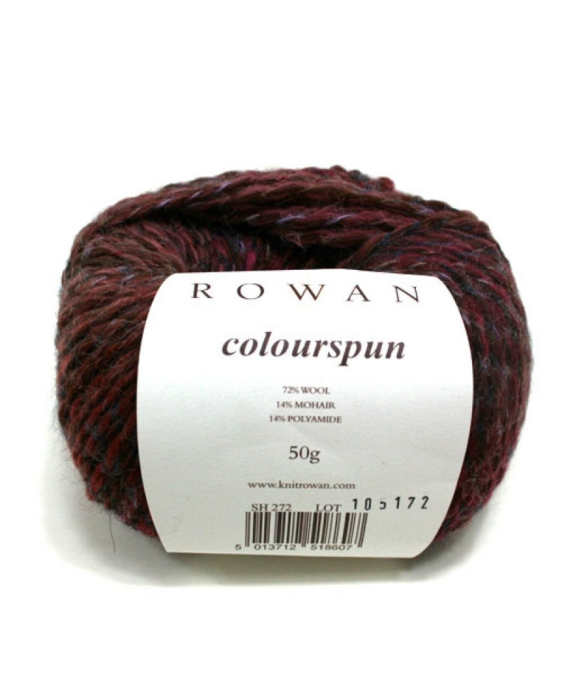 Colourspun