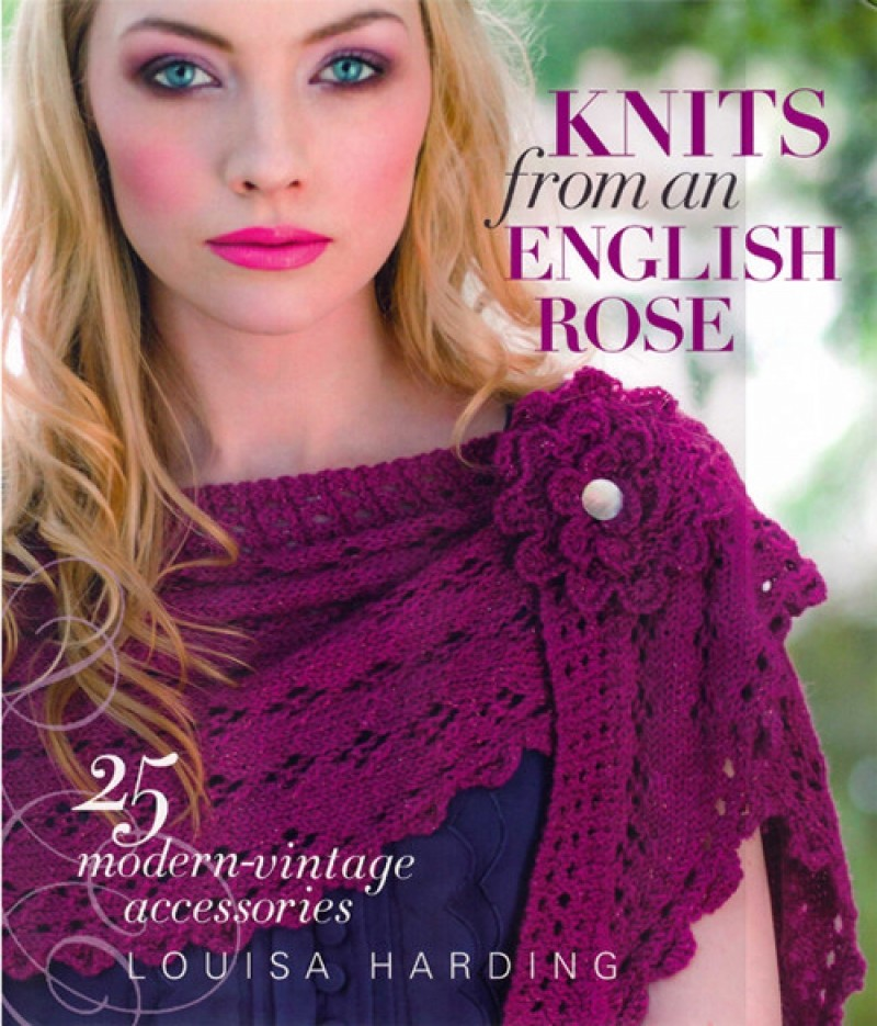 KNITS from an ENGLISH ROSE (1)
