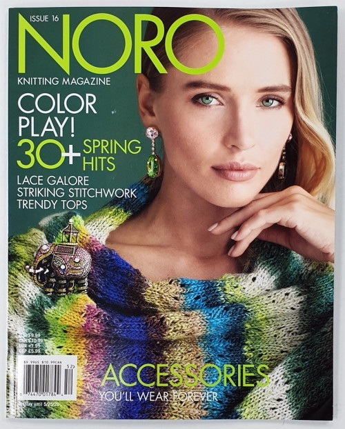 NORO issue 16